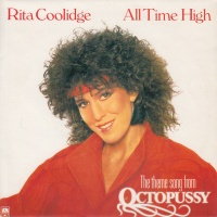 Rita Coolidge - All Time High