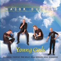 MAJOR DUNDEE BAND - Rolling Along