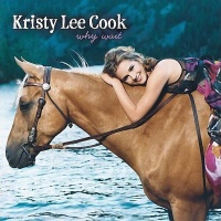 Kristy Lee Cook - Plant The Seed