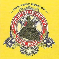 Confederate Railroad - She Never Cried