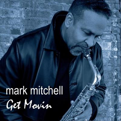 Mark Mitchell - Get Movin