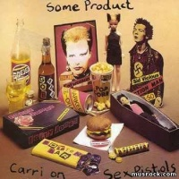 Some Product: Come On Sex Pistols (Speech Album)