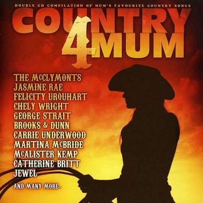 Little Big Town - Country 4 Mum. CD2