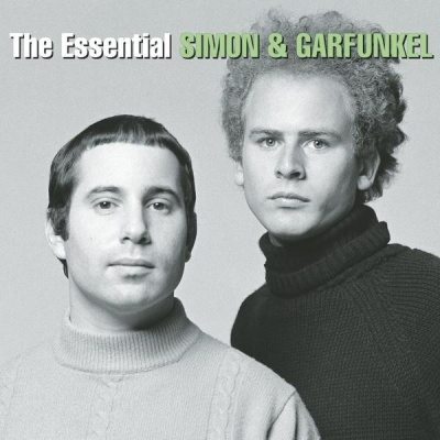 Simon and Garfunkel - The Essential Simon & Garfunkel