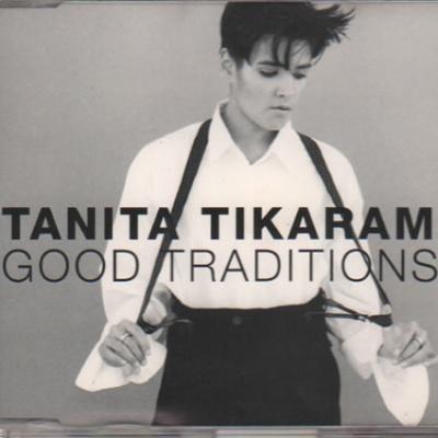 Tanita Tikaram - Good Traditions