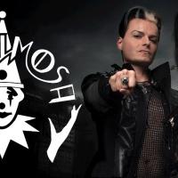 Lacrimosa - Ich Bin Der Brennende Komet