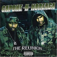 Capone-N-Noreaga - The War Report [by Hillside]