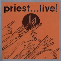 - Priest...Live!