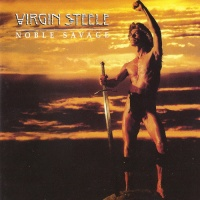 Virgin Steele - Rock Me
