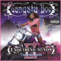 Gangsta Boo - Weed & Cocaine