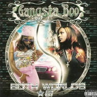 Gangsta Boo - Both Worlds 69