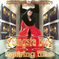 Gangsta Boo - Money And The Powder