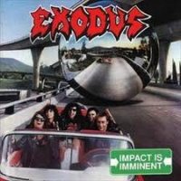 Exodus - Only Death Decides