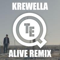 Krewella - Alive (Teqq Remix)