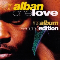 Dr. Alban - One Love