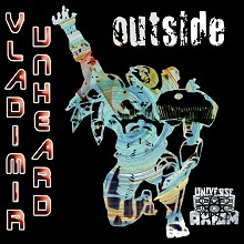 Vladimir Unheard - Outside (Original Mix)