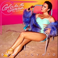 Demi Lovato - Cool For The Summer (Cahill Remix)