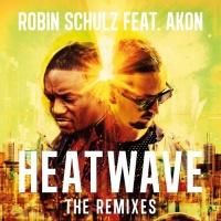 Robin Schulz - Heatwave (DJ Katch Remix)
