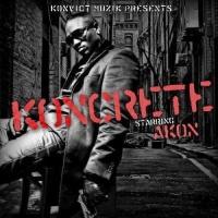 Akon - Concrete