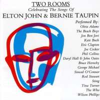 Eric Clapton - Two Rooms - Celebrating The Songs Of Elton John & Bernie Taupin