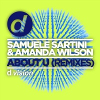 Samuele Sartini - About U (Redondo Remix)