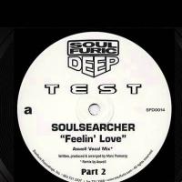 Soulsearcher - Feelin Love (Axwell Vocal Mix)