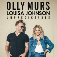 Olly Murs - Unpredictable - Single