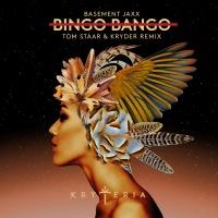 Basement Jaxx - Bingo Bango (Tom Staar & Kryder Remix)