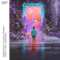 Feenixpawl - Find A Way (Stace Cadet Remix)