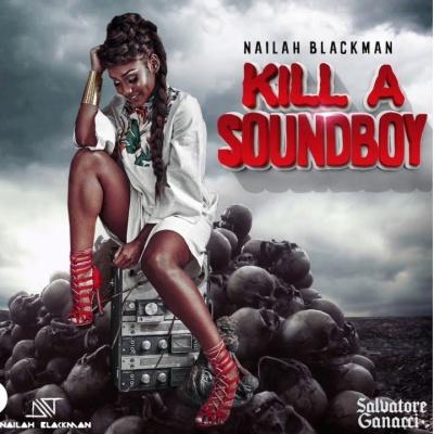 Salvatore Ganacci - Kill A Soundboy