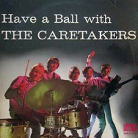 The Caretakers - Caravan