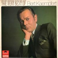 Bert Kaempfert - The Very Best Of Bert Kaempfert