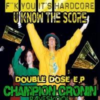 Richard Champion - We Don't Need You