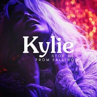 Stop Me From Falling - Single