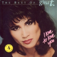 Gina T. - Gina T. ?– The Best Of Gina T. - I Love To Love You