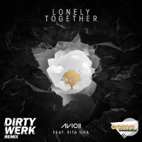 - Lonely Together (Remixes) - EP