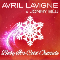 Avril Lavigne - Baby It's Cold Outside