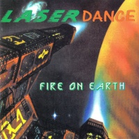 Laserdance - Fire On Earth