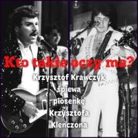 Krzysztof Krawczyk - Kto Takie Oczy Ma - Single