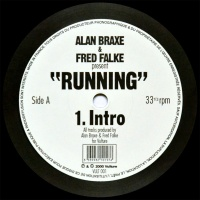 Alan Braxe - Most Wanted