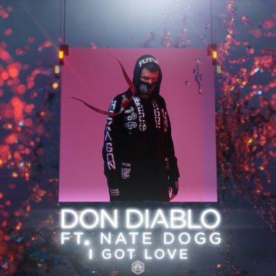 Don Diablo - I Got Love (Single)