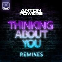 Anton Powers - Thinking About You (PBH & Jack Shizzle Remix)