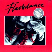 Flashdance (4 Vilagslager A Filmbol)