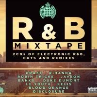 R & B Mixtape