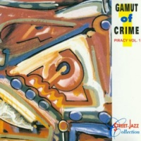GAMUT OF CRIME - When You Touch Me