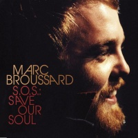 Marc Broussard - Come In From The Cold