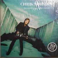 The Complete Story Of Chris Norman