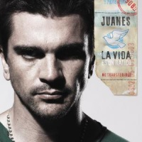 Juanes - La Vida... Es Un Ratico
