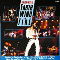 Earth, Wind & Fire - The Very Best Of Earth Wind And Fire