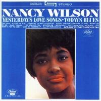 Nancy Wilson - Too Marvelous For Words Capitol Sings Johnny Mercer